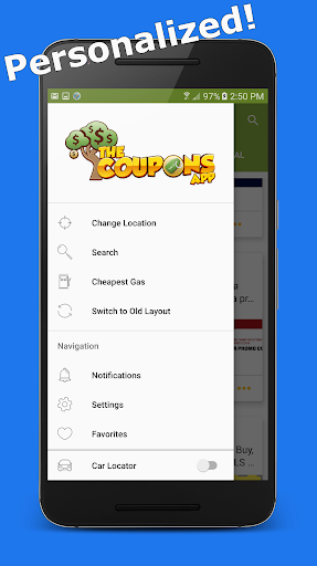 The Coupons Appu00ae android2mod screenshots 12