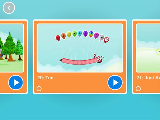 Numberblocks: Watch and Learn  Screenshots 10