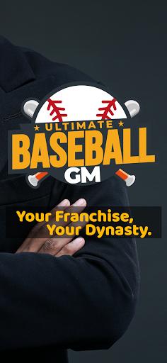 Ultimate Pro Baseball General Manager - Sport Sim  screenshots 8