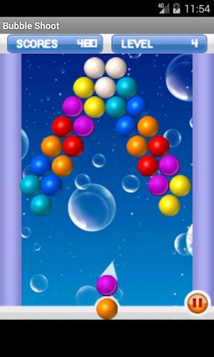 Bubble Shoot screenshots 3