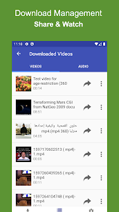 All in One Video Downloader 4