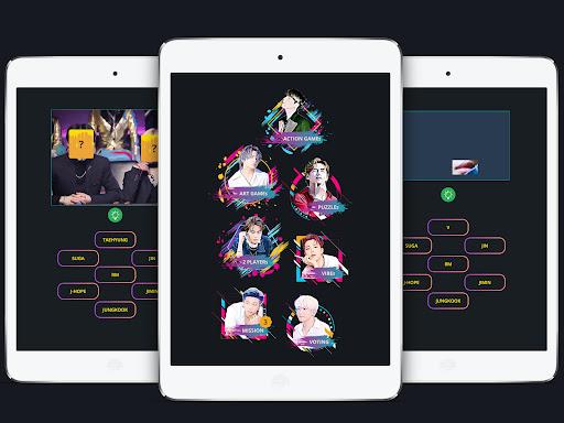 A.R.M.Y - game for Kpop worldwide BTSfan screenshots 4