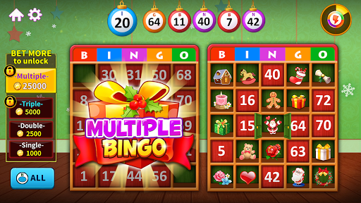 Bingo: Lucky Bingo Games Free to Play at Home 1.7.2 screenshots 2