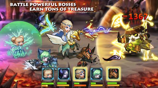 Soul Hunters 2.4.212 screenshots 4