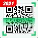 QRコードスキャナー&バーコードスキャナー-コードリーダー - Androidアプリ