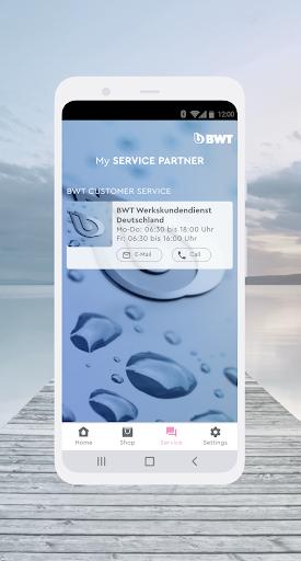 BWT Best Water Home  Screenshots 2