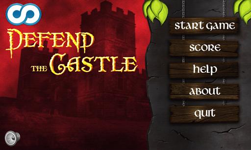 Defend the Castle 1.2.11 screenshots 2