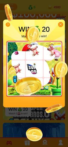 Code Triche Lucky Winner-Scratching (Astuce) APK MOD screenshots 4
