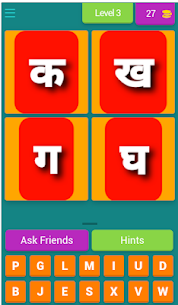 Hindi English Learning Game APK for Android 4