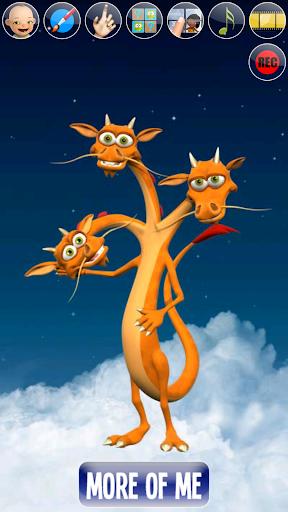 Talking Stars Cat & Dog & Pets  screenshots 15