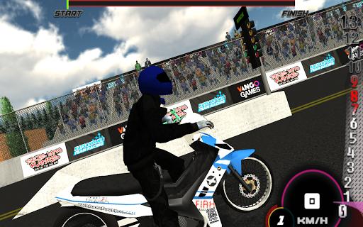 SouzaSim - Drag Race 1.6.4 Screenshots 5