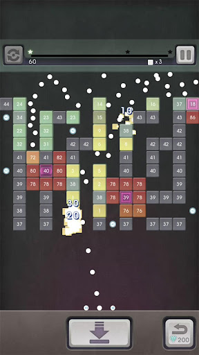 Bricks Breaker Mission 1.0.59 screenshots 18