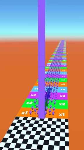Flip Over 3D  screenshots 22