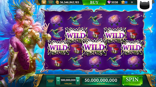 ARK Slots - Wild Vegas Casino & Fun Slot Machines  screenshots 5