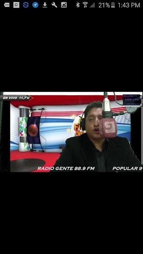 Radio Gente Bolivia screenshots 3