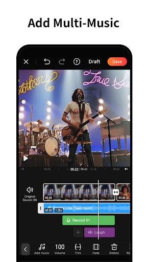 VivaVideo - Video Editor&Maker apktram screenshots 9