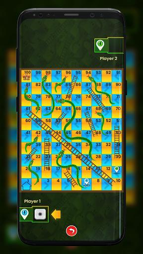 Ludo Jungle - Fun online Dice Game 1.4 screenshots 3
