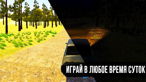 VAZ Driving Simulator  screenshots 1