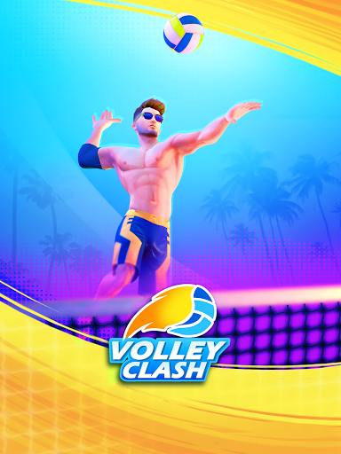 Volley Clash: Free online sports game 1.1.0 screenshots 8