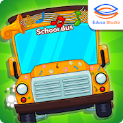 Kids Song: Wheel On The Bus