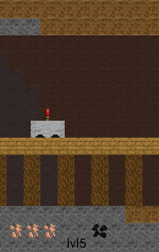 Noob Torch Flip 2D Apkfinish screenshots 14