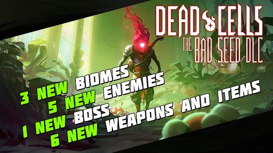 Dead Cells mod apk