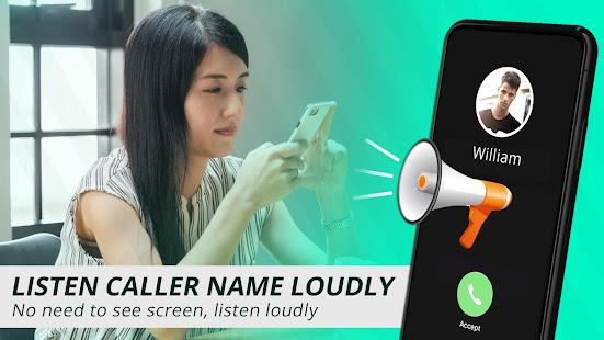 Caller Name Announcer & SMS Announcer for Android