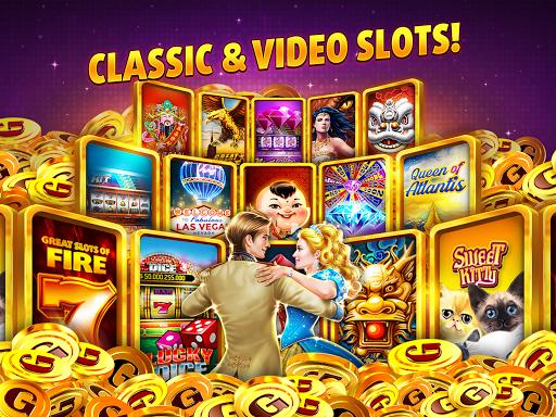Real Casino 2 - Free Vegas Casino Slot Machines screenshots 17