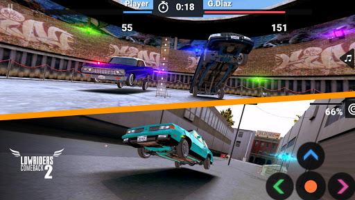 Lowriders Comeback 2: Cruising  screenshots 8