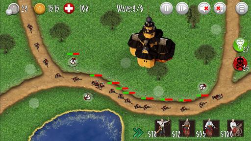 Cossacks 1.0.8 Screenshots 4