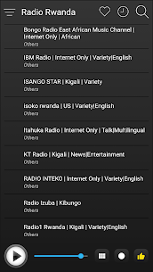 Rwanda Radio Stations Online For Pc | How To Install (Windows 7, 8, 10 And Mac) 4