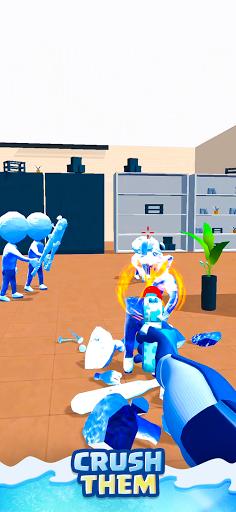 Télécharger Frozen Sam APK MOD (Astuce) screenshots 2