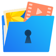Gallery Vault & Photo Vault:Folder Lock & App Lock