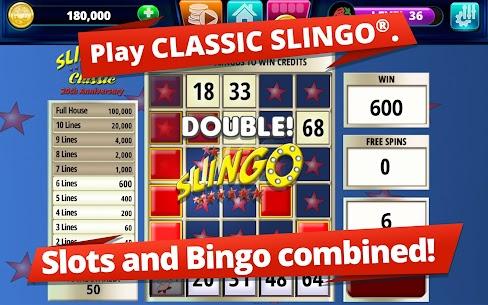 Slingo Arcade: Bingo Slots Game 7