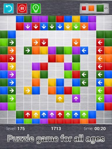 Blocks Next - Puzzle logic screenshots 10