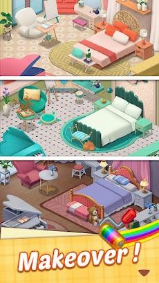 My Mansion – match 3 & design homeのおすすめ画像4