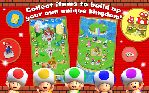 Super Mario Run apktram screenshots 12