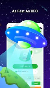UFO VPN Mod APK – (VIP Unlocked & No Ads) 6