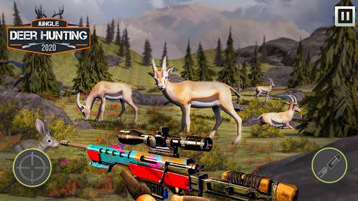 Jungle Deer Hunting 2.3.9 Screenshots 16