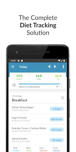 My Macros+ | Diet, Calories & Macro Tracker screenshot 1