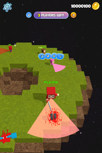 Craft Smashers io - Imposter multicraft battle modavailable screenshots 23