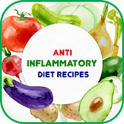 Anti Inflammatory Diet Recipes: Healthy Diet Meals