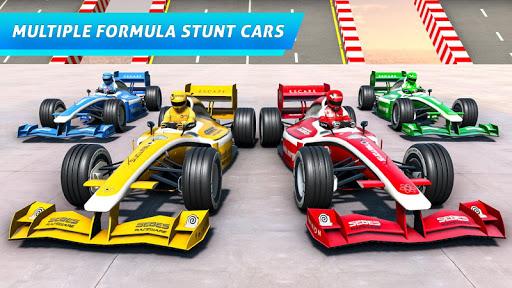Formula Car GT Racing Stunts- Impossible Tracks 3D  Screenshots 9