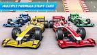 screenshot of Formula Car GT Racing Stunts- Impossible Tracks 3D
