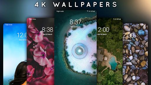 4K Wallpapers - Auto Wallpaper Changer 1.8.4 Screenshots 9