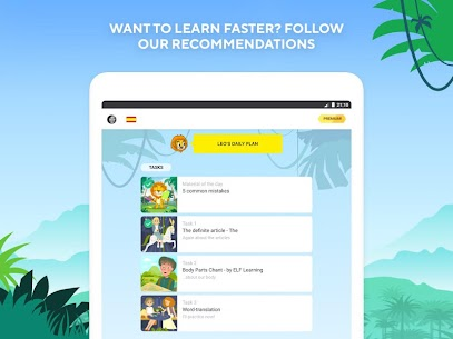 English with Leo Learn English Full Apk Download 4