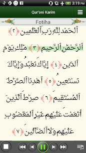 Muslim Taqvimi (Prayer times) 8