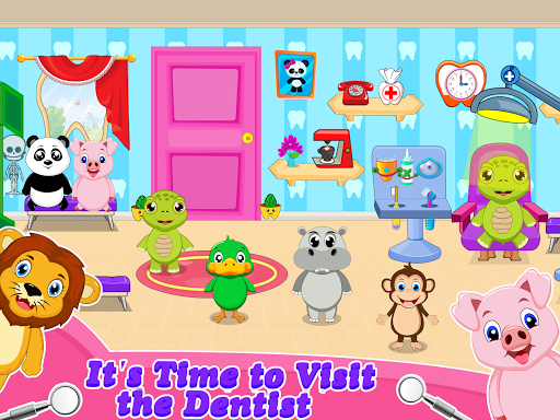 Toon Town: Pet World  screenshots 9