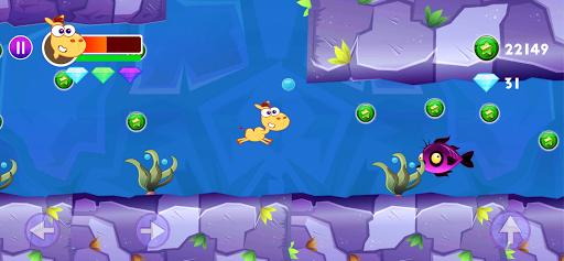 Speeter : Adventure Game Free Platform  screenshots 5