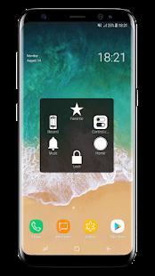 Assistive Touch iOS 14  Screenshots 9